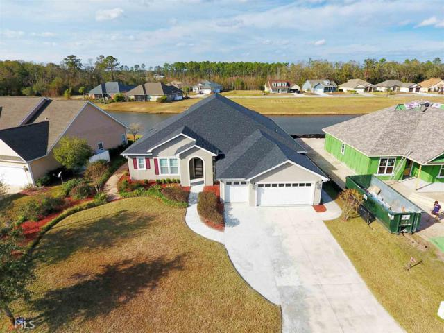 201 Edgewater Dr, St. Marys, GA 31558 (MLS #8353745) :: Anderson & Associates