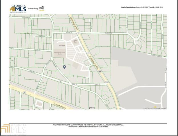 0 Courtney, Forest Park, GA 30297 (MLS #8353825) :: Anderson & Associates