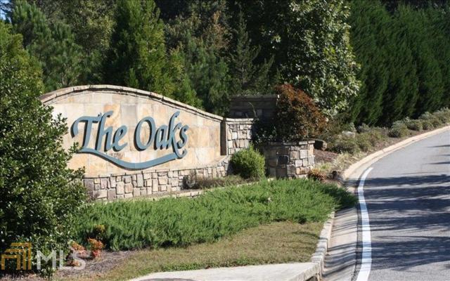0 Oak View Dr #85, Ellijay, GA 30540 (MLS #8353857) :: Anderson & Associates