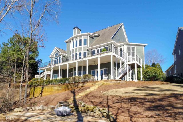 3328 Grand Villas, Gainesville, GA 30506 (MLS #8353867) :: Anderson & Associates