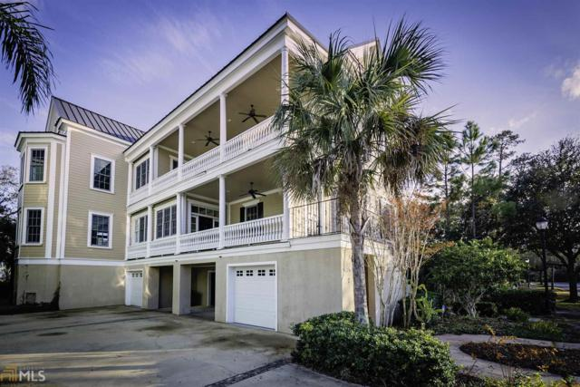 316 Charleston Way #309, St. Marys, GA 31558 (MLS #8353891) :: Anderson & Associates