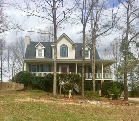 54 Bucky St, Euharlee, GA 30145 (MLS #8354074) :: Bonds Realty Group Keller Williams Realty - Atlanta Partners