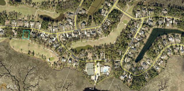 0 Osprey Cir, St. Marys, GA 31558 (MLS #8354103) :: Anderson & Associates