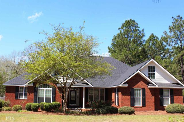 1205 Columbus Dr, Statesboro, GA 30458 (MLS #8354131) :: The Heyl Group at Keller Williams