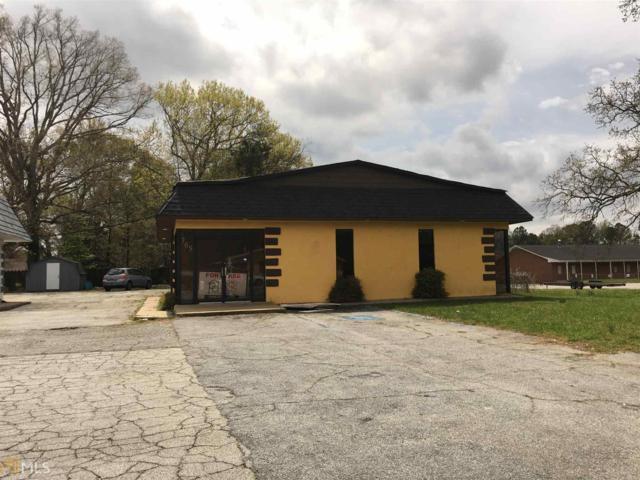 765 Morrow Rd, Forest Park, GA 30297 (MLS #8354166) :: Anderson & Associates