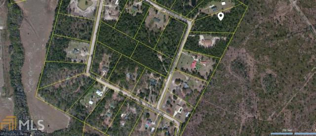 0 Dennis Loop #8, Kingsland, GA 31548 (MLS #8354173) :: Anderson & Associates