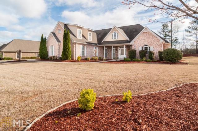 942 Fire Thorn Dr, Hampton, GA 30228 (MLS #8354180) :: Anderson & Associates