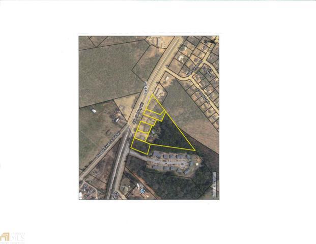 1697 Atlanta Hwy, Statham, GA 30666 (MLS #8354317) :: Anderson & Associates