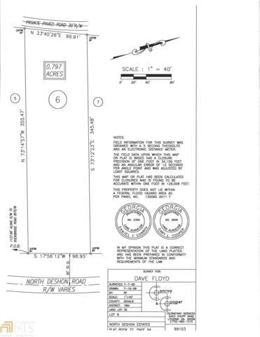 451 N Deshon Rd, Stone Mountain, GA 30087 (MLS #8354332) :: Anderson & Associates