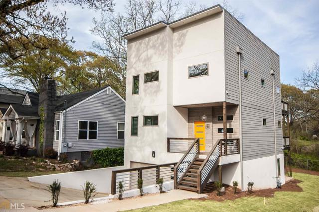 406 E Side Ave, Atlanta, GA 30316 (MLS #8354476) :: Anderson & Associates