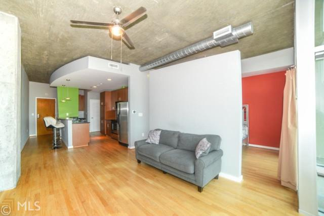 923 Peachtree St #937, Atlanta, GA 30309 (MLS #8354619) :: Keller Williams Realty Atlanta Partners