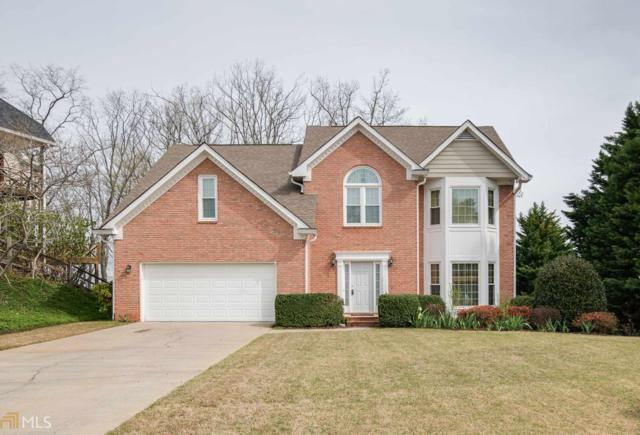 4885 Aldbury Ln, Suwanee, GA 30024 (MLS #8354753) :: Keller Williams Realty Atlanta Partners