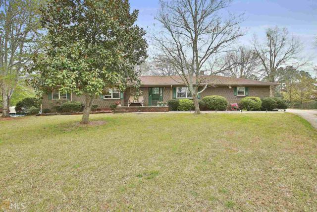 39 Emmett Young Rd, Grantville, GA 30220 (MLS #8354916) :: Anderson & Associates