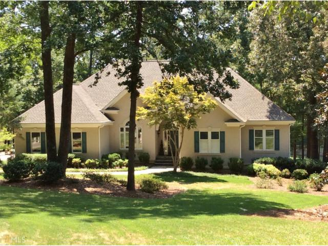 1231 Lake View Ct #10, Greensboro, GA 30642 (MLS #8354969) :: Anderson & Associates