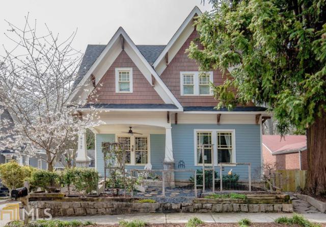 512 Drexel Ave, Decatur, GA 30030 (MLS #8355117) :: Anderson & Associates