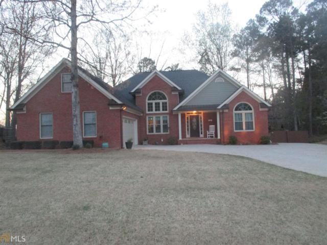 2226 Woodbriar Dr, Buford, GA 30518 (MLS #8355150) :: Bonds Realty Group Keller Williams Realty - Atlanta Partners