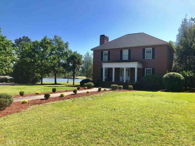 1507 Cayla Way, Statesboro, GA 30458 (MLS #8355202) :: The Heyl Group at Keller Williams