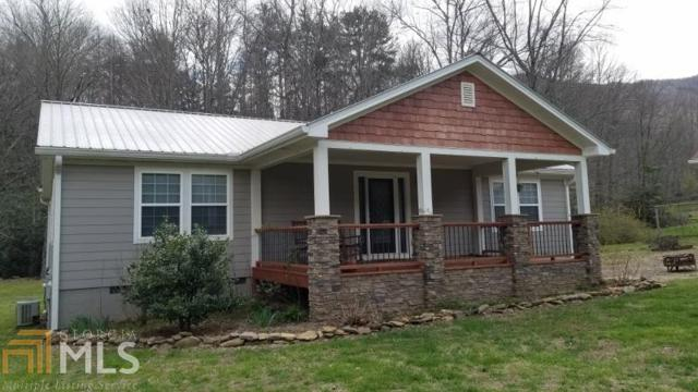 191 Forest Cove Trl #10, Hayesville, NC 28904 (MLS #8355299) :: Anderson & Associates