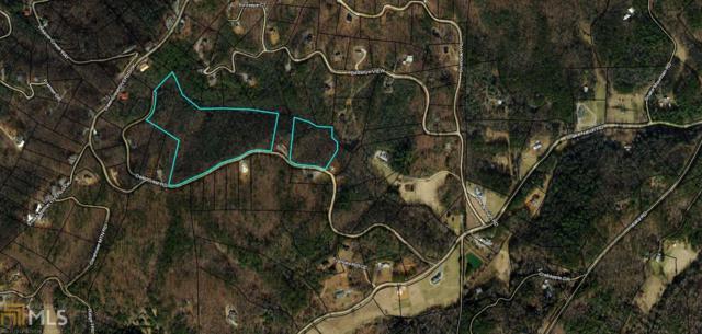 0 Deer Crest #27, Blue Ridge, GA 30513 (MLS #8355317) :: Royal T Realty, Inc.