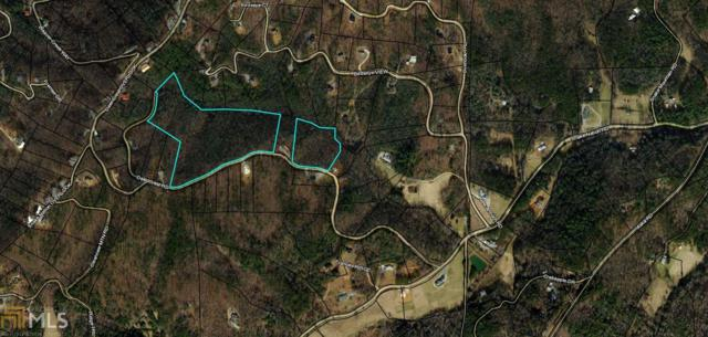 0 Deer Crest #29, Blue Ridge, GA 30513 (MLS #8355325) :: Royal T Realty, Inc.