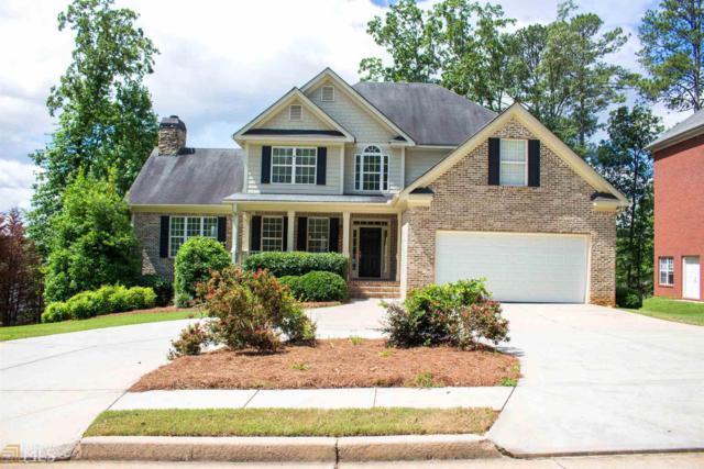9210 Plantation Trce, Covington, GA 30014 (MLS #8355430) :: Anderson & Associates