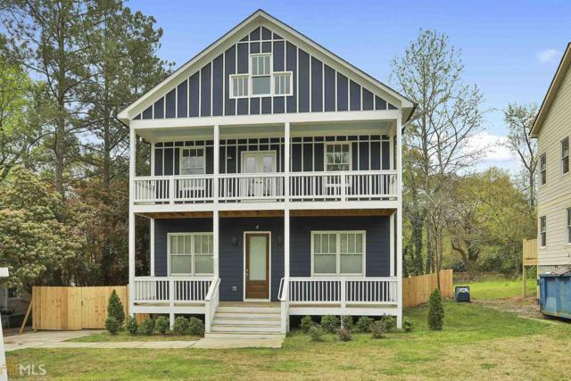 1881 Flat Shoals, Atlanta, GA 30316 (MLS #8355543) :: Anderson & Associates