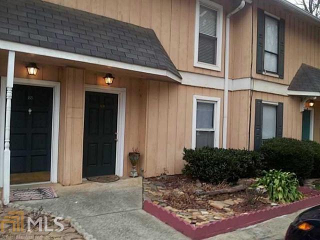 2340 Beaver Ruin Rd #87, Norcross, GA 30071 (MLS #8355575) :: Keller Williams Realty Atlanta Partners
