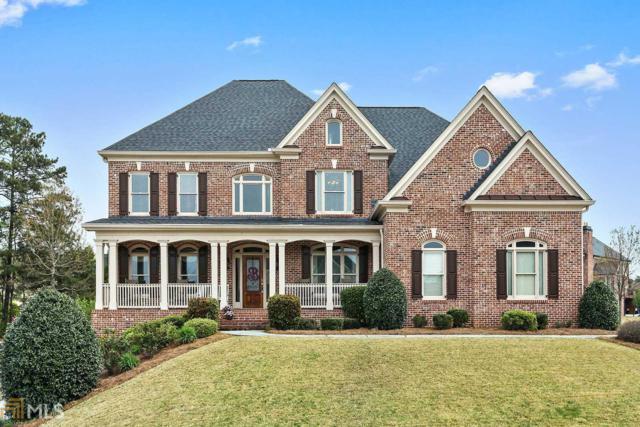 2638 Jacobs Crest Cv, Grayson, GA 30017 (MLS #8355641) :: Bonds Realty Group Keller Williams Realty - Atlanta Partners