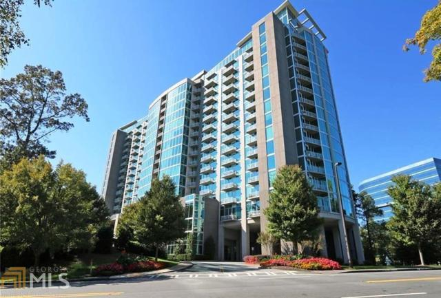 3300 Windy Ridge Pkwy #1113, Atlanta, GA 30339 (MLS #8355715) :: Keller Williams Realty Atlanta Partners