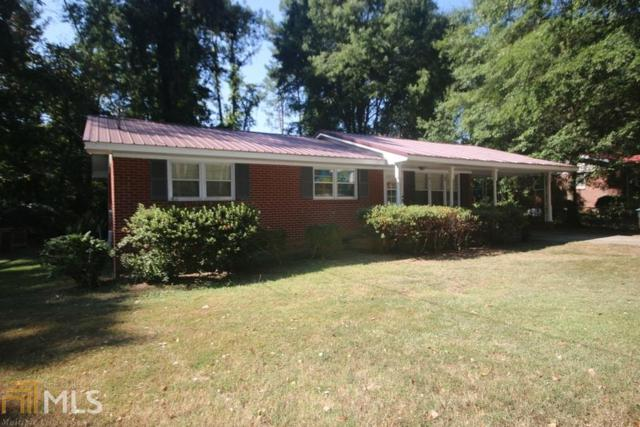 26 Jefferson Dr, Rome, GA 30165 (MLS #8355786) :: Anderson & Associates