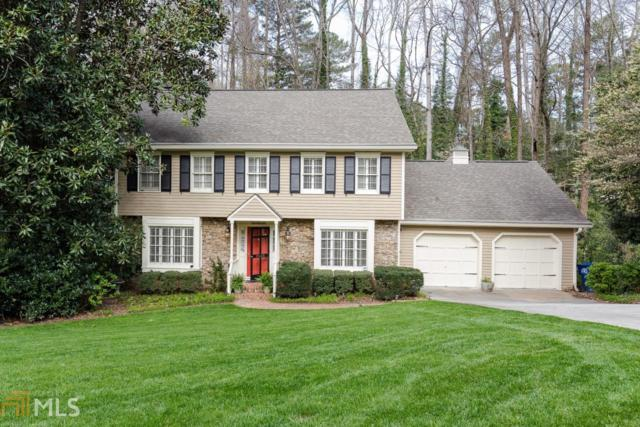 4650 Brook Hollow Dr, Atlanta, GA 30327 (MLS #8355810) :: Bonds Realty Group Keller Williams Realty - Atlanta Partners