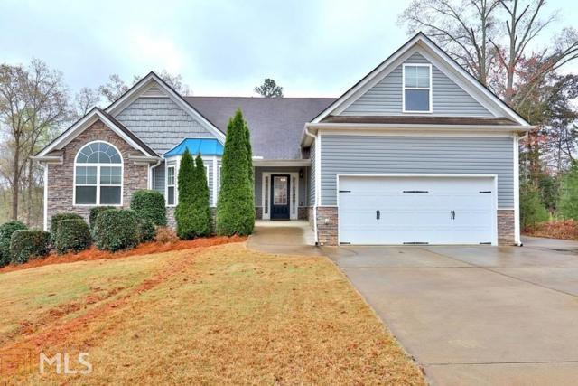 5528 Preserve Pt, Flowery Branch, GA 30542 (MLS #8355836) :: Bonds Realty Group Keller Williams Realty - Atlanta Partners