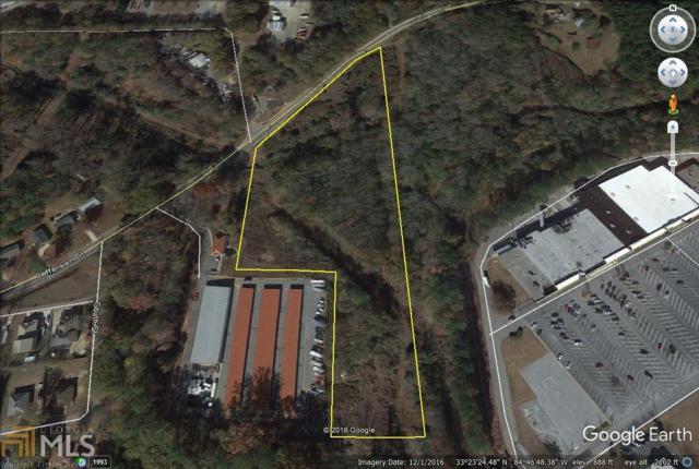 0 Jefferson St, Newnan, GA 30263 (MLS #8356014) :: Anderson & Associates