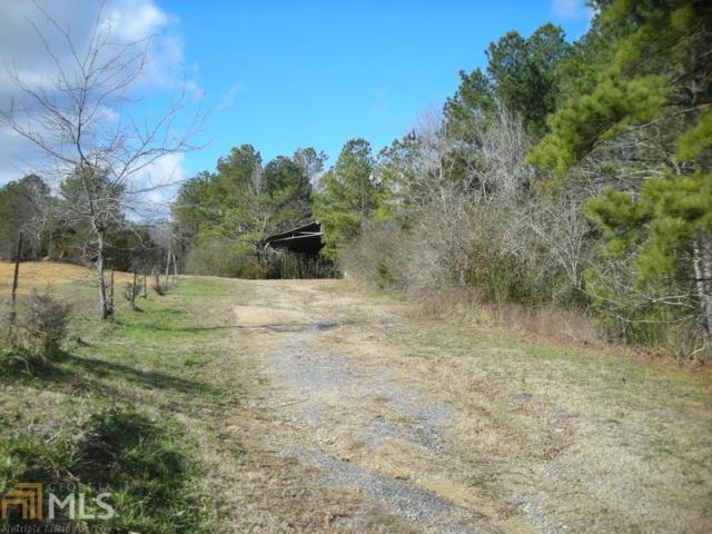 0 Pleasant Hill Rd, Ranger, GA 30734 (MLS #8356167) :: Anderson & Associates