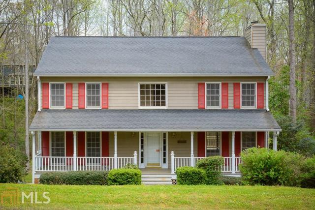 4568 Blakedale Rd, Roswell, GA 30075 (MLS #8356261) :: Keller Williams Realty Atlanta Partners