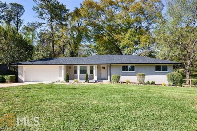 1356 Willow Pl, Atlanta, GA 30316 (MLS #8356314) :: Anderson & Associates