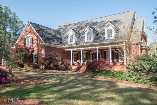 375 Massengale Rd, Brooks, GA 30205 (MLS #8356593) :: Anderson & Associates