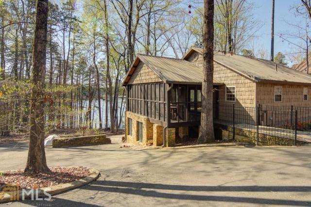 1597 Johnson Rd, Gainesville, GA 30504 (MLS #8356615) :: Anderson & Associates
