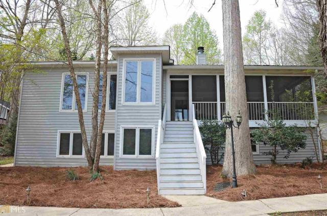 173 E Riverbend, Eatonton, GA 31024 (MLS #8356764) :: Keller Williams Realty Atlanta Partners