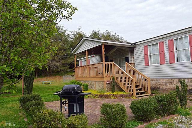 360 Knight Rd, Rockmart, GA 30153 (MLS #8356800) :: Main Street Realtors