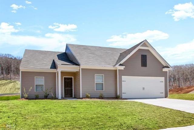 33 Culver Ridge Dr, Cartersville, GA 30120 (MLS #8356950) :: Royal T Realty, Inc.