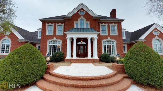 1291 Braswell Rd, Rockmart, GA 30153 (MLS #8356956) :: Main Street Realtors