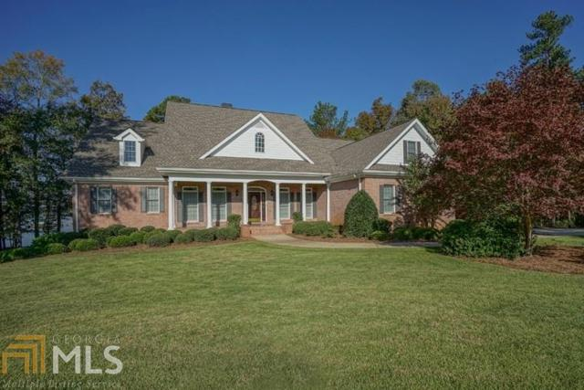 1121 Big Water Point, Greensboro, GA 30642 (MLS #8356958) :: Anderson & Associates