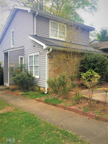 5643 Waterford Ct, Morrow, GA 30260 (MLS #8357007) :: Keller Williams Realty Atlanta Partners