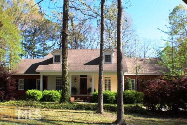304 Beaver Runn, Dublin, GA 31021 (MLS #8357075) :: The Durham Team