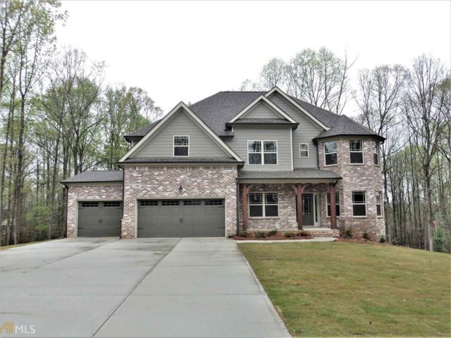 1411 Hidden Lakes Trl, Jefferson, GA 30549 (MLS #8357328) :: Anderson & Associates