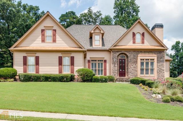 3355 Vista Creek Dr, Dacula, GA 30019 (MLS #8357782) :: Bonds Realty Group Keller Williams Realty - Atlanta Partners