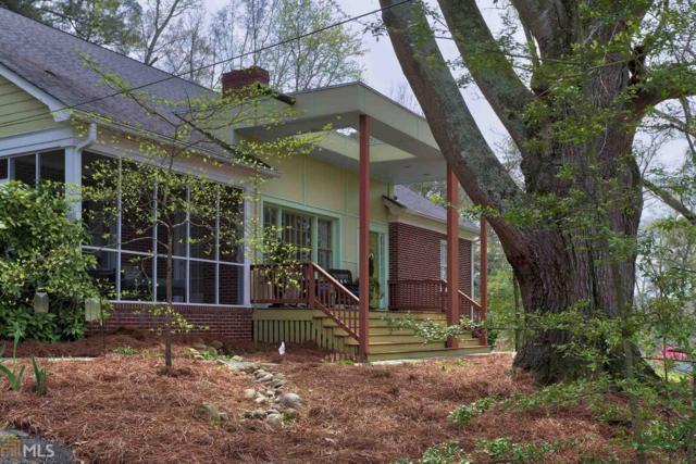 259 Fortson Dr, Athens, GA 30606 (MLS #8357819) :: Bonds Realty Group Keller Williams Realty - Atlanta Partners
