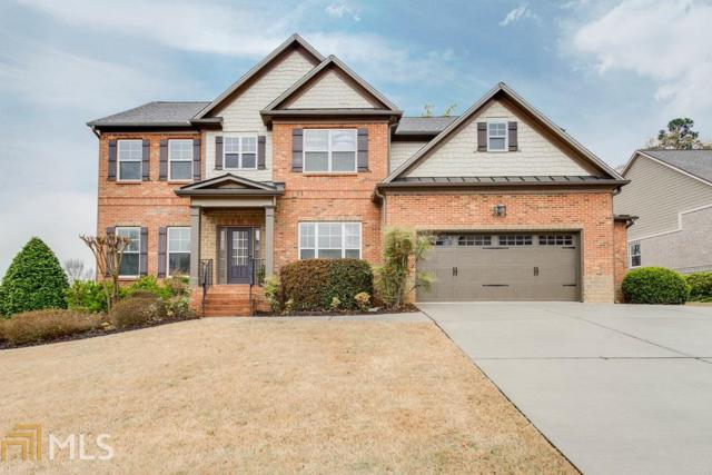 5303 Birchland Ct, Buford, GA 30518 (MLS #8357840) :: Bonds Realty Group Keller Williams Realty - Atlanta Partners
