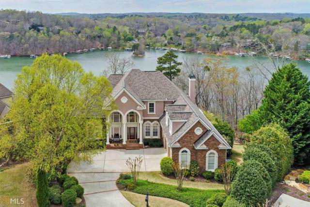 3626 Wye Cliff Way, Gainesville, GA 30506 (MLS #8357866) :: Anderson & Associates